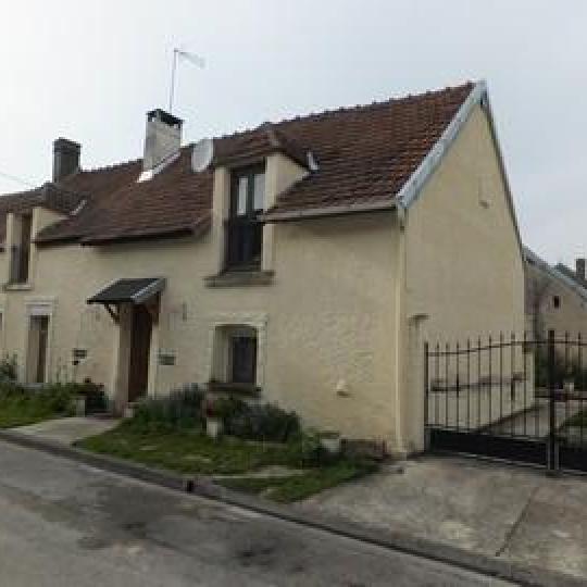Maison De Villageromilly Sur Seine 187m2 239 500