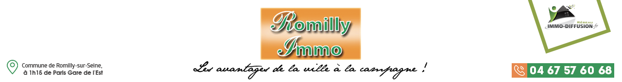 ROMILLY IMMO
